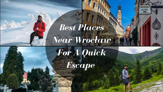 Best places near Wroclaw